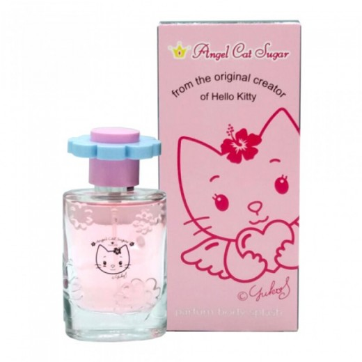 Angel Cat Sugar Melon - 30ml