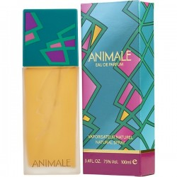 Perfume Animale Feminino 30ml