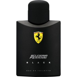 Ferrari Black - 75ml