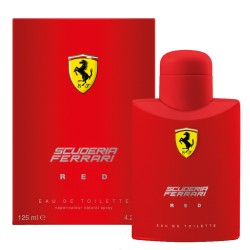 Perfume Ferrari Red - 75ml