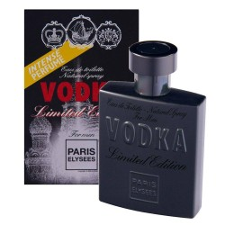 Vodka Limited Edition - 100ml