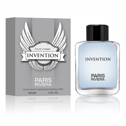 Invention - 100ml